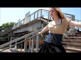 Евгеша: клип на песню Ани Лорак - Оранжевые сны