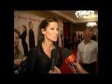 Сандра Буллок интервью с премьеры