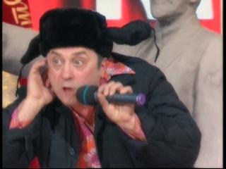 Большая разница пародия на камеди клаб в СССР