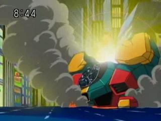 Соник Икс / Sonic X - 2 сезон 8 серия [34] (Субтитры)