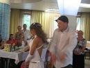 свадьба Вали и Кости...танец))