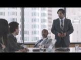 Реклама Samsung GALAXY S III - AllShare Play