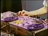 Микс на бабине , часть истории DJ культуры в СССР - DJ World Hip Hop Classic's - Mr. Tape 1991-0