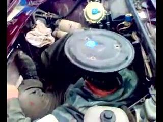 ВАЗ 2107 (Роторный Двигатель, Твин Турбо - 1500 л.с)