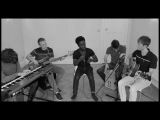 Kwabs - The Wilhelm Scream (Cover of James Blake)