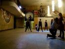 Танец гангстеров (Новогодний корпоратив 2012)