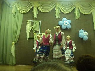 Бурановские бабушки лучшие)