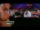 Randy Orton (c) vs. John Cena - Iron match for WWE title - WWE Bragging Rights 2009