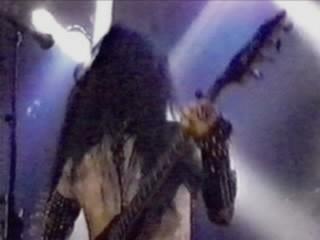 Dark Funeral-Secrets Of The Black Arts.