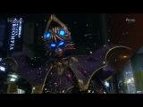 Hikounin Sentai Akibaranger - Эпизод 3 (RUS SUB)