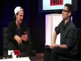 'MTV First: Robert Pattinson'.Роб говорит о своих будущих проектах в кино