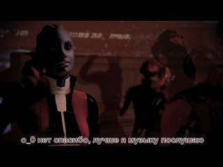 Risen 2 Dark Waters Mass effect Шепард и дикарь. Похожие танцы :)