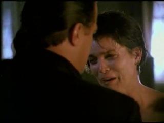 Фильм Отмеченный смертью Нико 3 Стивен Сигал Бейзил Уоллес 1990
