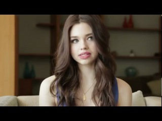 Beauty Secrets from India Eisley (from The Secret Life of The american Teenager)