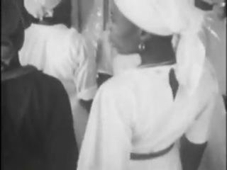 465. Майя Дерен / Maya Deren - Divine Horsemen: The Living Gods of Haiti / Божественные всадники: живые боги Гаити / 1985