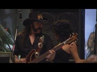 Motorhead - killed by death (live at wacken, 2009)