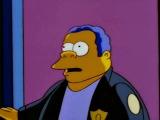 Симпсоны. Страх Ральфа