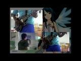 Music | Cover of [Saya no Uta OST] Kanako Itou - Garasu no Kutsu