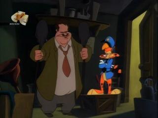 Чокнутый 1 сезон 24 серия Оставайтесь мультяшками