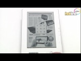 Видео обзор электронной книги PocketBook Pro 902