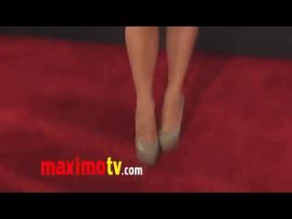 ☆Alexa Vega|Daily ℒℴѵℯ News☆ - Alexa Vega and Mackenzie Vega GLEE 3D Premiere
