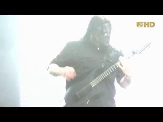 Slipknot - [SIC] Live Rock am Ring (Убедительная просьба! Людям со слабой психической устойчивостью просмотр не рекомендуется!)