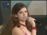 Haifa Wehbe & Bahaa El Kafy - Alloli Ano Kalam (Star Academy Performance)
