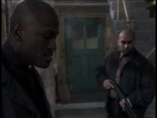 ВОРОН: Лестница В Небеса / THE CROW: Stairway To Heaven (1998) Сезон 1 серия 19 [ZytruS]