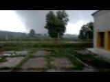 Торнадо в Марий-Эл