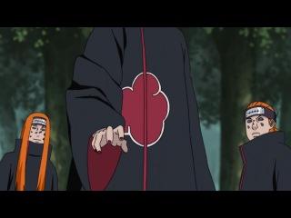 Naruto: Shippuuden / ������: ��������� �������, 163 ����� (2x2).