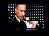 [2013.08.17] Radio record. 18th Birthday. Stadium Live, Moscow. (Поздравление от В.В. Путина)