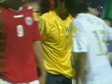 Чемпионат Европы 2004 - Все голы (русский комментарий вживую) (часть 1)