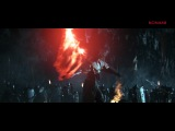 CG-трейлер с E3-2012 игры Castlevania: Lords of Shadow 2