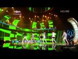120622 VIXX - Super Hero @ Music Bank
