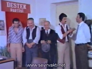 FiLmSunaR - Zübük Kemal Sunal