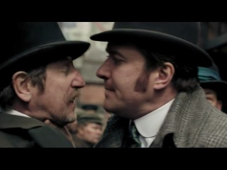 Улица потрошителя | Ripper Street | 1 сезон 2 серия | NewStudio HD 720