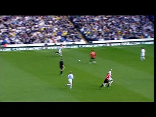Manchester United Season Review 2003-04 / Манчестер Юнайтед - Обзор Сезона 2003-2004 / 1 часть
