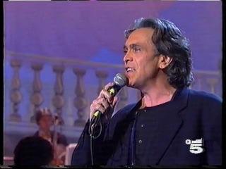 Riccardo Fogli ''Quando sei sola''