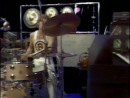 King Crimson - Live 1974 Melody French TV Starless