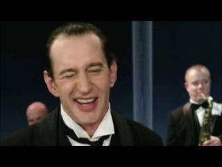 Константин Хабенский - «Стаканчики граненые» из сериала «Петр Лещенко. Все, что было…»