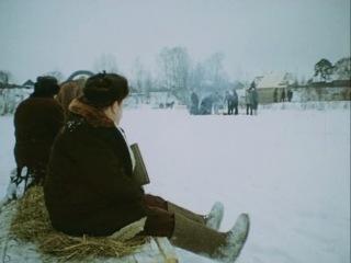 Праздник Нептуна 1986 (реж.Юрий Мамин),к/ст