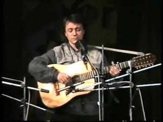 Геннадий Жуков - Романс для Анны (1989 г)
