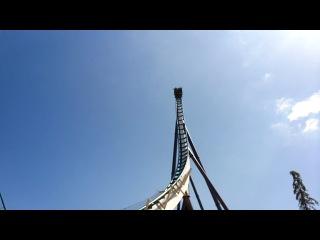 Порт Авентура - парк развлечений в Салоу (Испания)