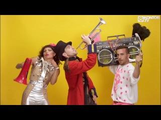 Упоротый клип :D Sam And The Womp - Bom Bom (HD)