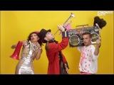 Sam And The Womp - Bom Bom (HD)