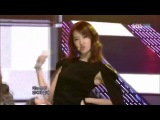 [PERF] SNSD - Oh! & Run Devil Run & Green Sports Song(SBS Inkigayo Goodbye Stage/2010.05.02)