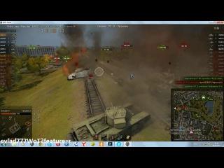 гайд по танку черчель 3 (своя работа)