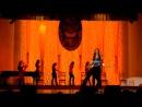 Мюзикл Чикаго-Тюремное танго