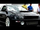 Subaru под музыку