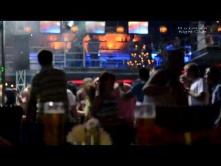 T Dj Aurika Dj Forsage в ночном клубе GURMAN
